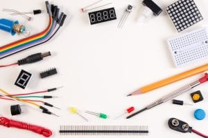 school supplies for STEM